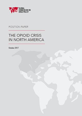 The Opioid Crisis in North America